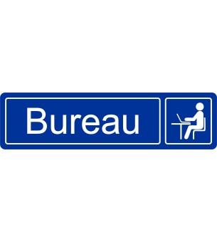 Plaque Bureau acrylique...